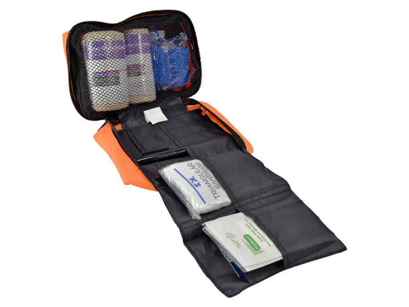 Snake Bite Emergency First Aid Kit - Open