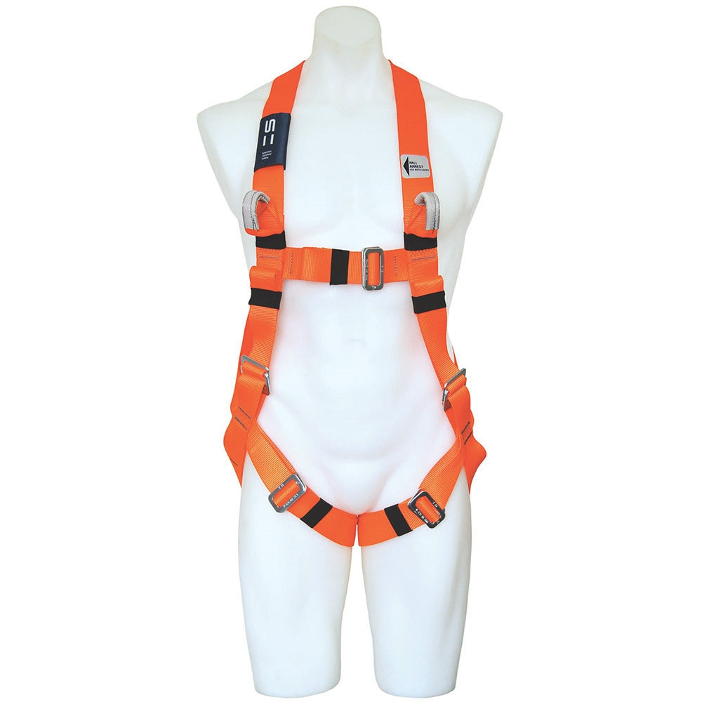 Spanset 1100 - Tradie Harness