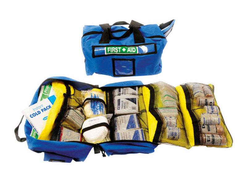 Trauma Major Emergency First Aid Kit