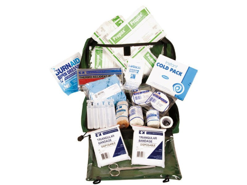 Trauma Minor Emergency First Aid Kit