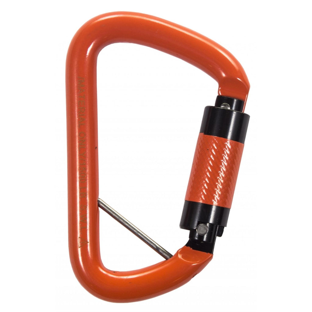 Tuf-Tug TTQCL-1500 Load Rated Carabiner