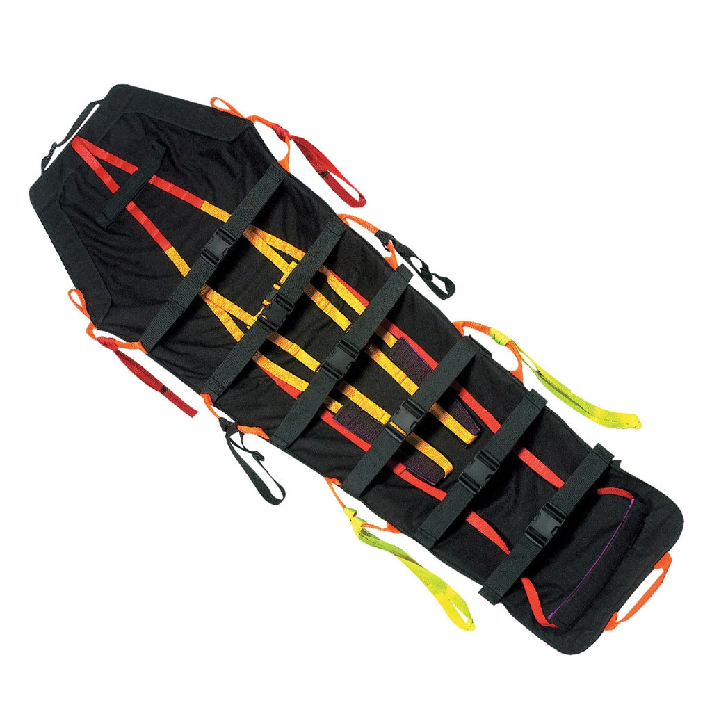 Roll Up Rescue Stretcher - Hire