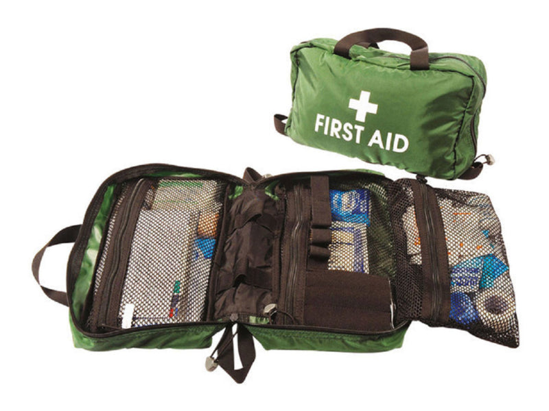 Workplace Vehicle First Aid Kit
