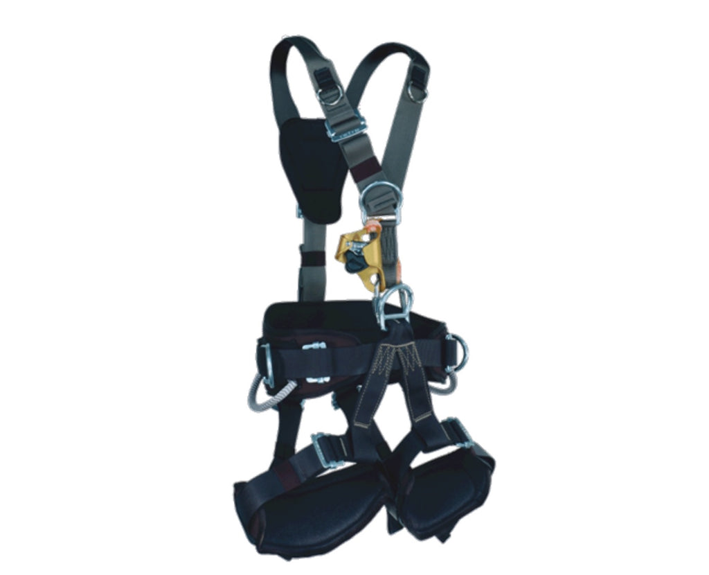 YATES Basic Rope Access Harness