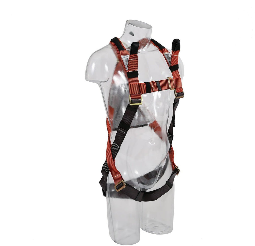 FERNO FH50 Full Body Harness Standard