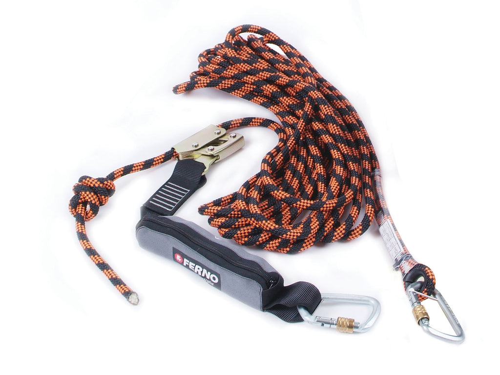 FERNO Adjustable Rope Line HS-ROPLAN K 3T