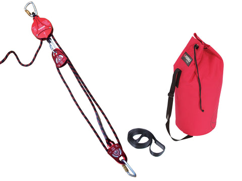 DBI-SALA Rollgliss R250 Rescue Kit