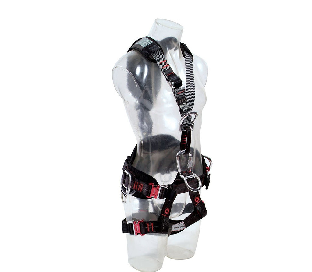 FERNO Hardpoint Full Body Harness