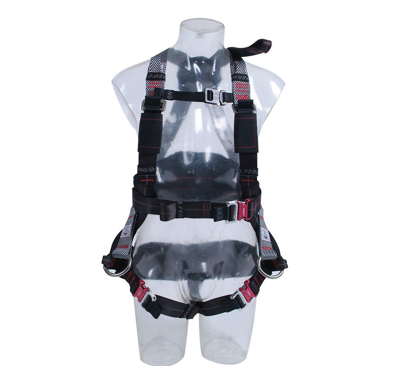 FERNO Tower 5 Full Body Harness Small