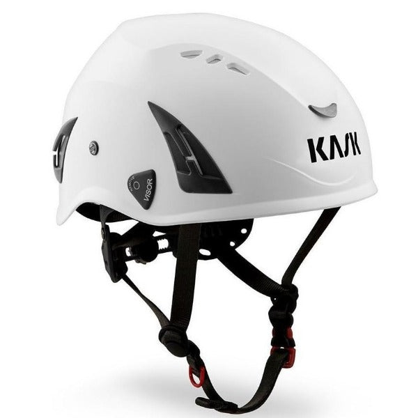 KASK HP Plus Helmet White