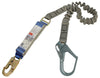 SALA EZ-Stop Elastic Lanyards Scaffold hook