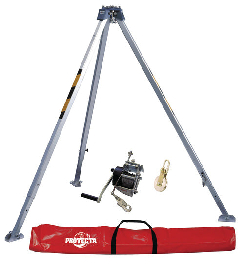 PROTECTA Tripod and Winch Kit