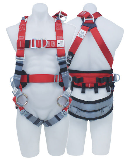 PROTECTA Tower Harness