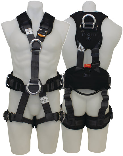 ExoFIT NEX Suspension Harness 783M4016
