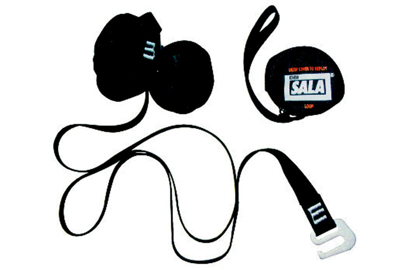 3M DBI-SALA Suspension Trauma Safety Straps