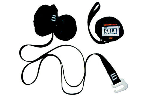 3M PROTECTA PRO Riggers with Elasticated Lanyard and Snap