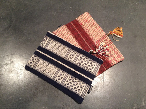 Handwoven bags from Tibet - Make-up