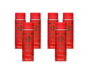 Collection 2000 Perfumed Body Spray for Women (6 Pack)