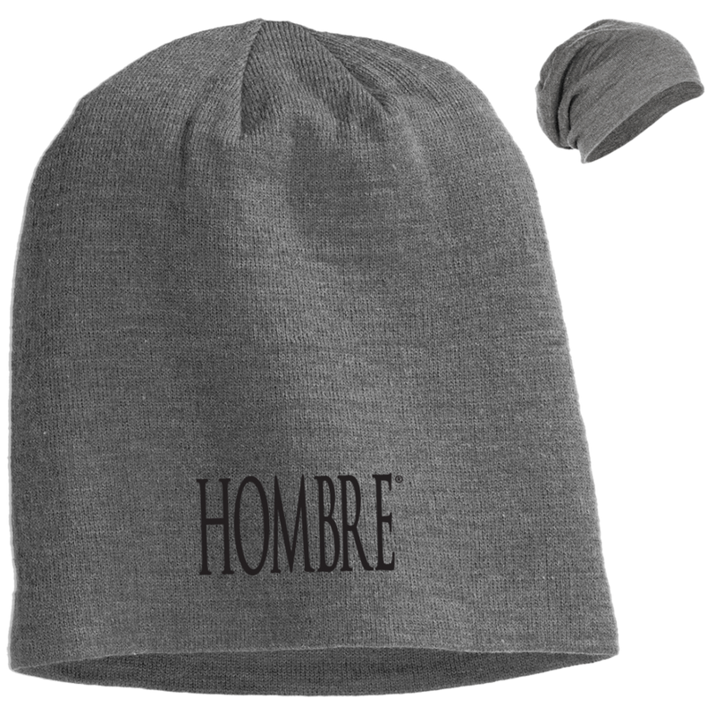 HOMBRE®  Slouch Beanie