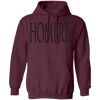 New Color Wave HOMBRE® Hoodie