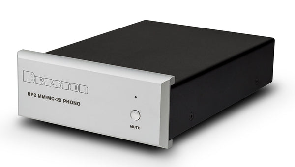 Phono Pre-amplifiers
