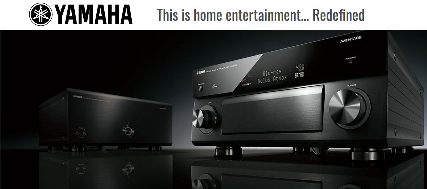 Home Automation and Hifi from Audioshop