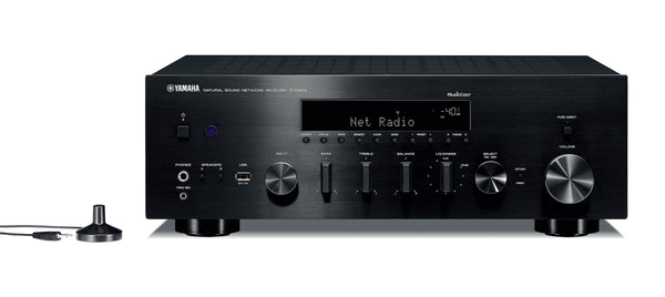 Yamaha R N803 Network Stereo Receiver