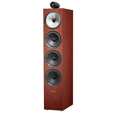 Bowers & Wilkins 702 S2 Floor Standing Speaker