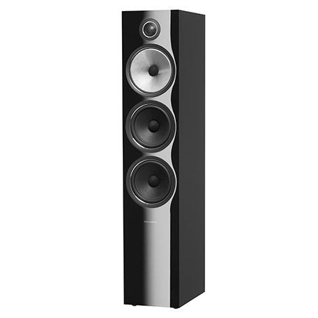 Bowers & Wilkins 703 S2 Floor Standing Speakers