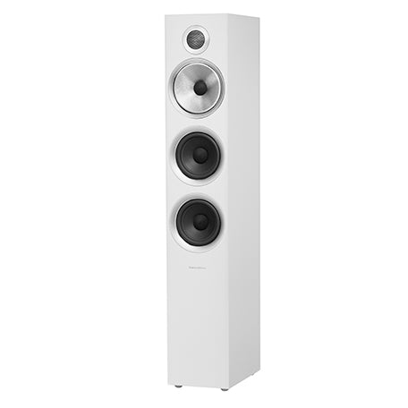 Bowers & Wilkins 704 S2 Floor Standing Speakers