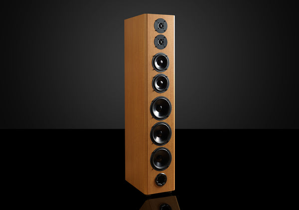 Bryston A1 Speakers
