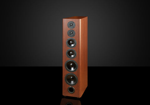 Bryston A2 Speakers