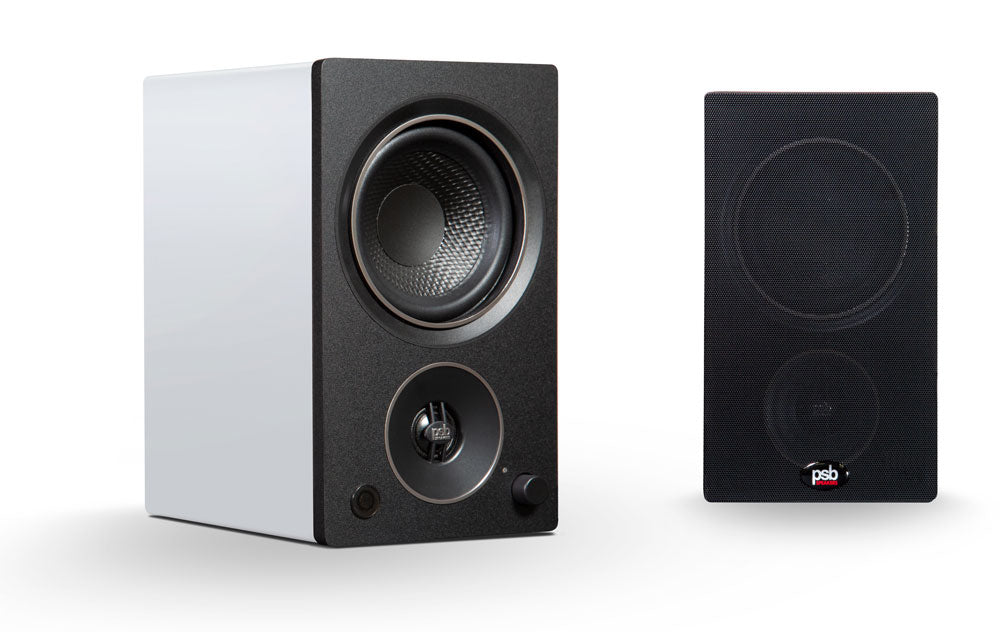 PSB Alpha AM3 Powered Speakers