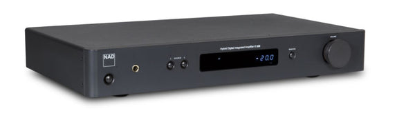 Integrated Amplifiers – Audioshop
