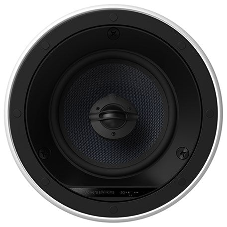 Bowers & Wilkins CCM663RD In-Ceiling Speaker (Each)