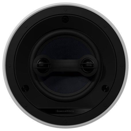Bowers & Wilkins CCM663SR In-Ceiling Stereo Speaker