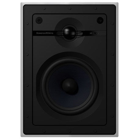 Bowers & Wilkins CWM652 In-Wall Speaker (Each)