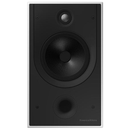 Bowers & Wilkins CWM8.5 D In-Wall Speaker (Each)
