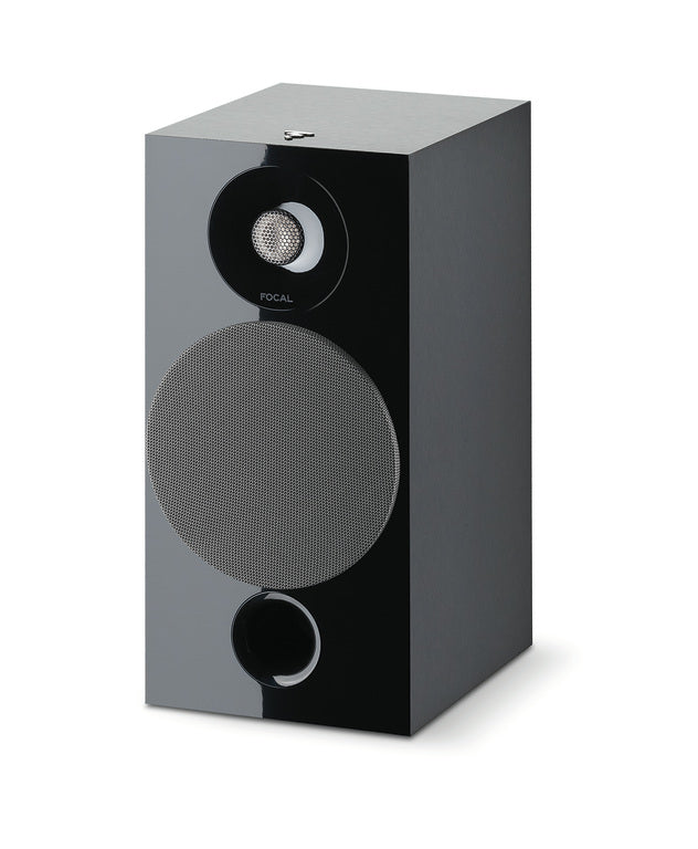 Focal Chora 806 Bookshelf Speakers and Optional Stands