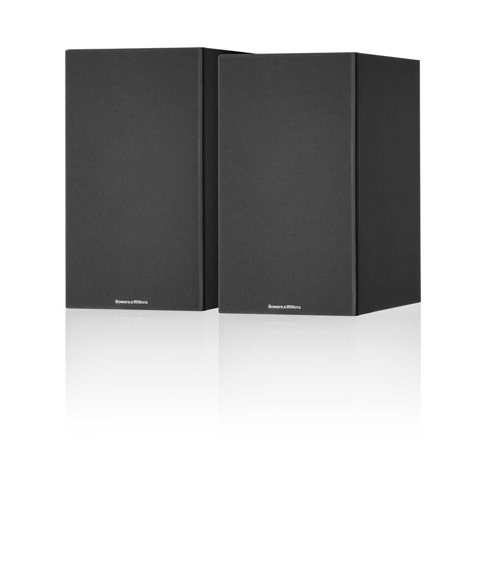 Bowers & Wilkins 606 Anniversary Edition Stand Mount Speakers