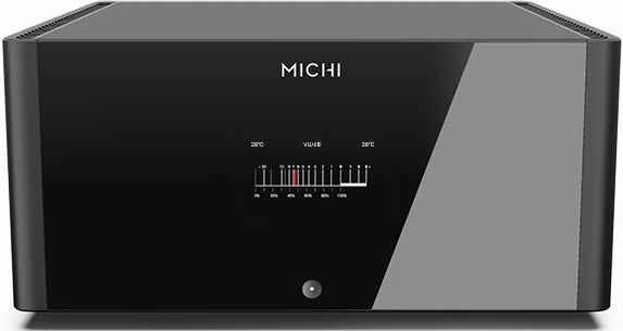 Rotel Michi M8 Monoblock Power Amplifier