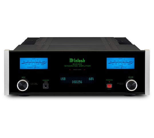 McIntosh MA5300 Intregrated Amplifier
