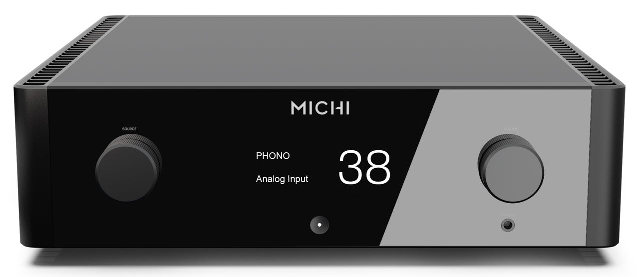 Rotel Michi X3 Integrated Amplifier