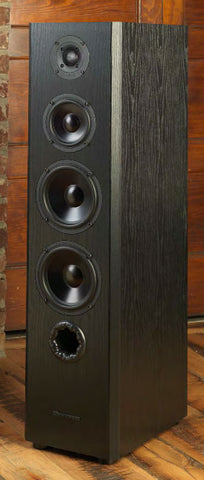 Bryston A3 Speakers