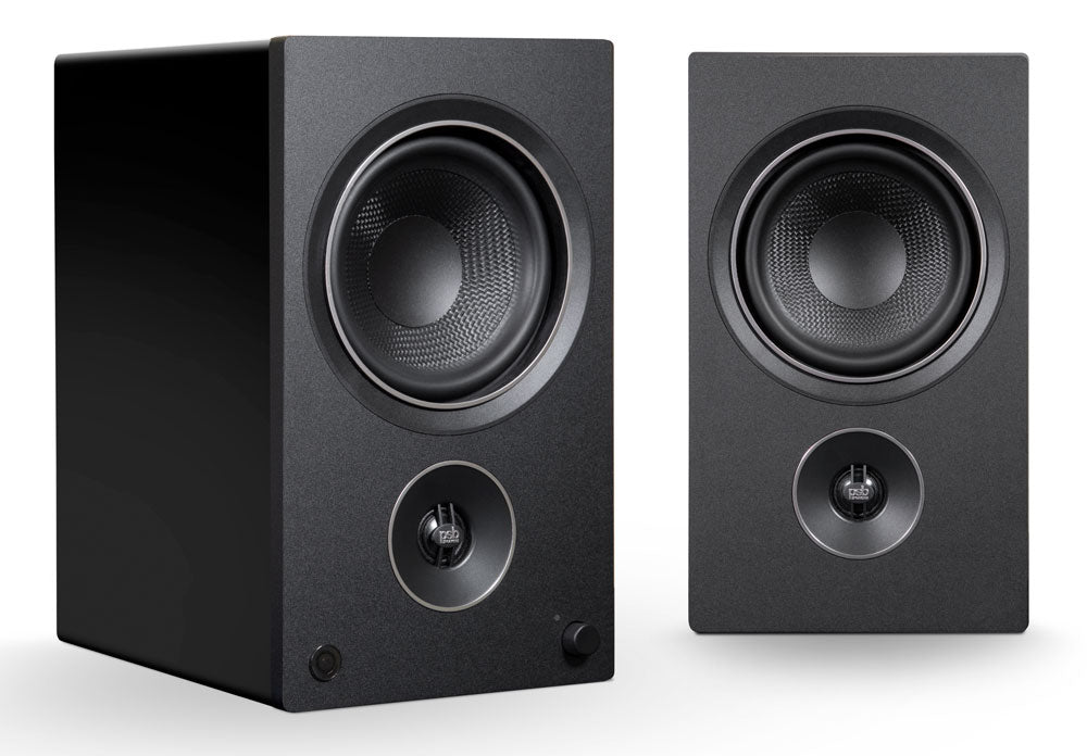 PSB Alpha AM5 Powered Speakers