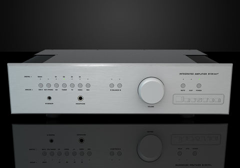 Bryston B-135³ Cubed 135 Watt Integrated Amplifier