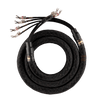 Kimber Kable BiFocal-X B-Wired Loudspeaker Cables