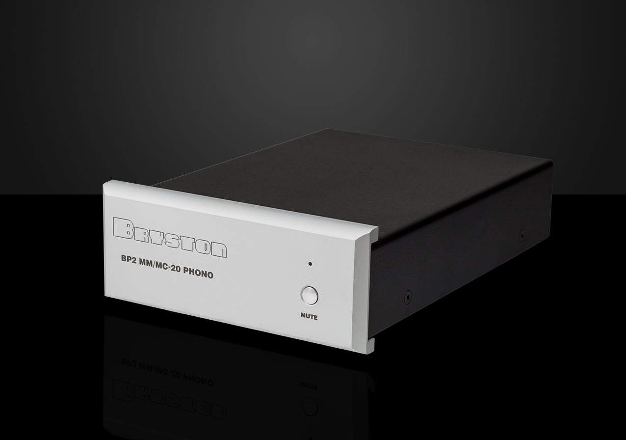 Bryston BP-2 Phono Preamplifier