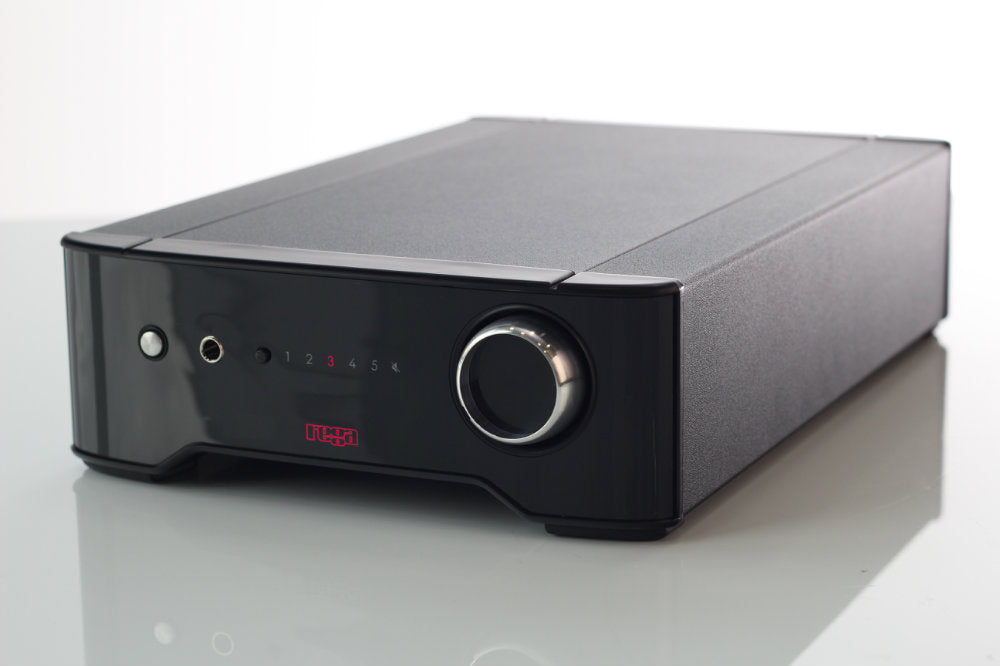 Rega Brio Integrated Amplifier