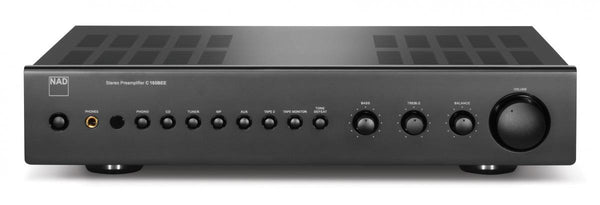 NAD C165 Stereo Pre-amplifier